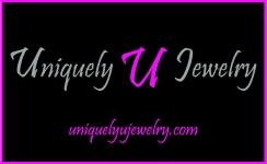 UNIQUELY U JEWELRY_ logo